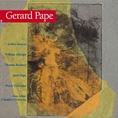 Play & Download Music of Gerard Pape by Various Artists | Napster