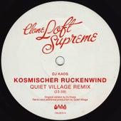 Kosmischer Ruckenwind Remixes by DJ Kaos
