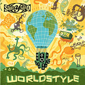Play & Download Worldstyle by Savages y Suefo | Napster