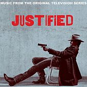 Justified (Music from the Original Television Series) by Various Artists