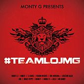 Play & Download #Teamlojmg by Various Artists | Napster