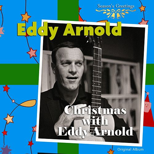 Christmas With Eddy Arnold (Original Album) by Eddy Arnold