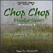 Chop Chop Productions, Vol. 1 (40, August Town Road) by Various Artists