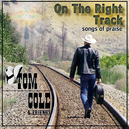 On the Right Track by Tom Cole