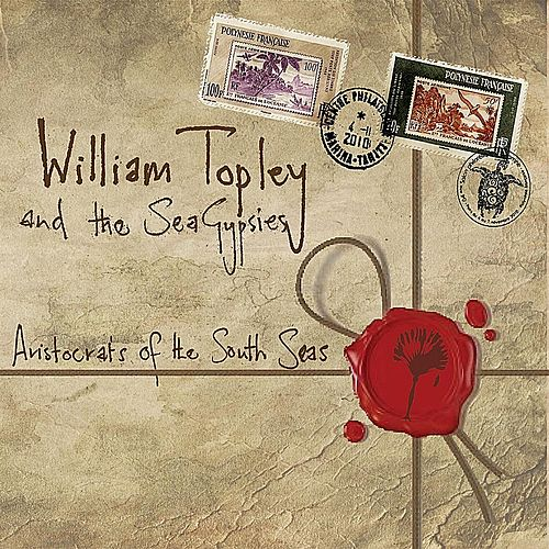 Aristocrats of the South Seas by William Topley