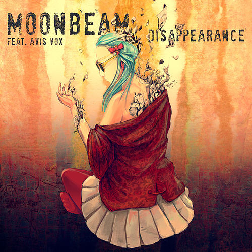 Play & Download Disappearance by Moonbeam | Napster