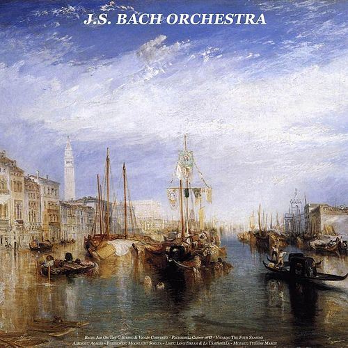 Play & Download Bach: Air On the G String & Violin Concerto - Pachelbel: Canon in D - Vivaldi: the Four Seasons - Albinoni: Adagio - Beethoven: Moonlight Sonata - Liszt: Love Dream & La Campanella - Mozart: Turkish March by Various Artists | Napster