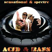 Acid & Bass by Various Artists