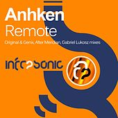 Play & Download Remote by Anhken | Napster