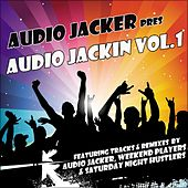 Audio Jacker Pres Audio Jackin Vol.1 - EP by Various Artists