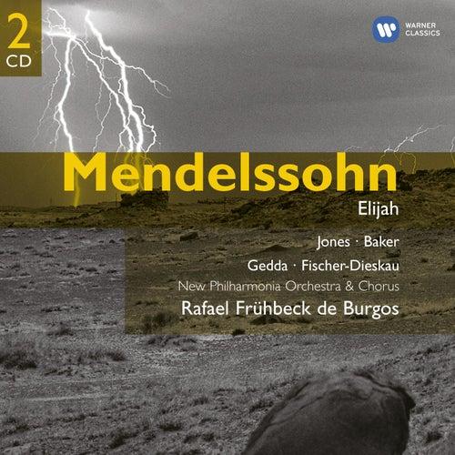 Elijah by Felix Mendelssohn