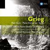 Play & Download Peer Gynt, Piano Concerto etc. by Edvard Grieg | Napster