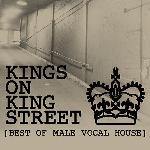 Kings on King Street by Various Artists