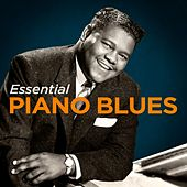 Essential Piano Blues von Various Artists