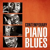 Contemporary Piano Blues by Various Artists