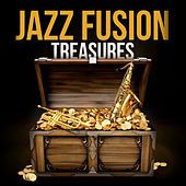 Play & Download Jazz Fusion Treasures by Various Artists | Napster