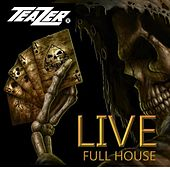 Play & Download Live Full House by Teazer | Napster