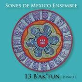 13 Baktun by Sones de Mexico Ensemble