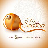 Play & Download Tis the Season by Tony | Napster