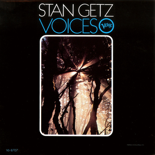 Play & Download Voices by Stan Getz | Napster