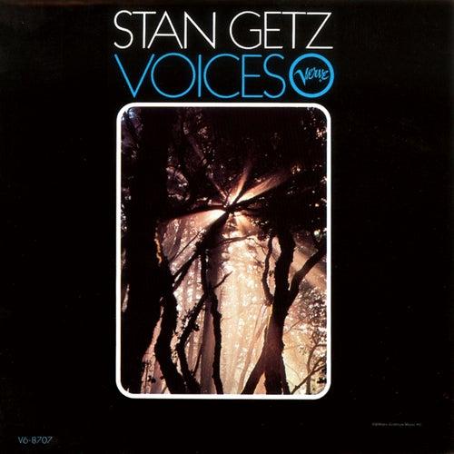 Voices by Stan Getz
