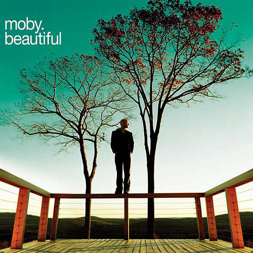 Beautiful by Moby