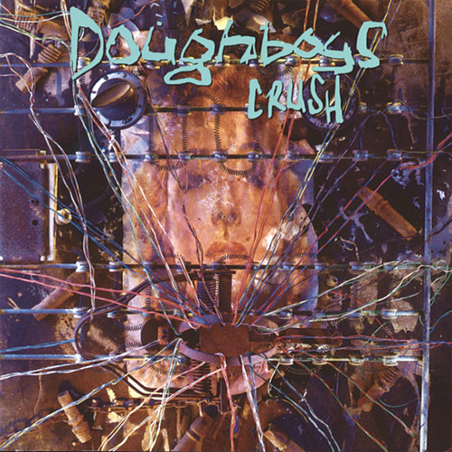 Play & Download Crush by Doughboys | Napster