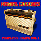 Kompa Legends vol.1 by Various Artists
