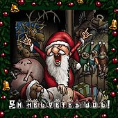 Play & Download En Helvetes Jul by Various Artists | Napster