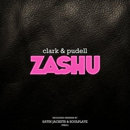 Zashu by Clark