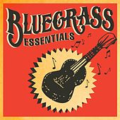 Bluegrass Essentials von Various Artists