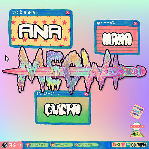 Play & Download Meow - Single by Anamanaguchi | Napster