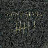 Static Psalms by Saint Alvia