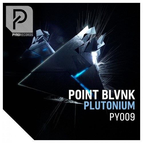Plutonium by Point Blank (Rock)