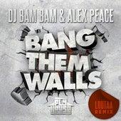 Play & Download Bang Them Walls (Loutaa Remix) (Album Version) by DJ Bam Bam   Napster