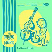 Play & Download Fretboard Mojo by The Twang-O-Matics | Napster