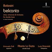 Play & Download Bottesini: Belcanto by Various Artists | Napster