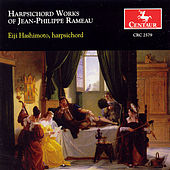 Play & Download Harpsichord Works of Jean-Philippe Rameau by Jean-Philippe Rameau | Napster