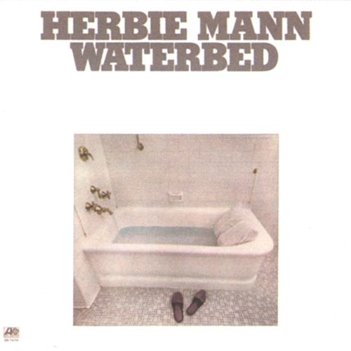Waterbed by Herbie Mann