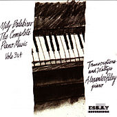 The Piano Works, Vol.3 - Transcriptions by Mily Balakirev