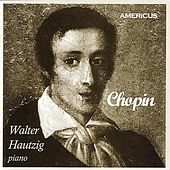 Chopin by Walter Hautzig