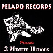3 Minute Heroes by Various Artists