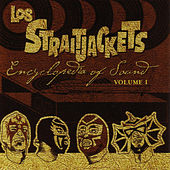 Encyclopedia of Sound Vol. 1 by Los Straitjackets