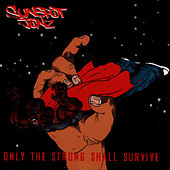 Play & Download Only the Strong Shall Survive (Part 2) by Sunspot Jonz | Napster