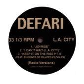Play & Download L.A. City by Defari | Napster