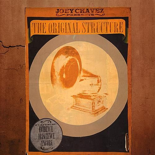 Play & Download The Original Structure by Joey Chavez | Napster