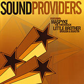 Play & Download The Throwback b/w Braggin & Boastin/Autumns Evening Breeze by Sound Providers | Napster