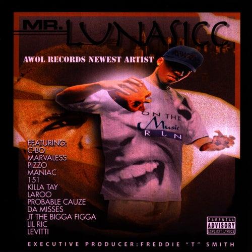 Play & Download Mr. Lunasicc by Lunasicc | Napster