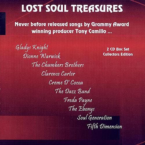 Lost Soul Treasures by Various Artists
