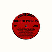 Dilated Peoples by Dilated Peoples